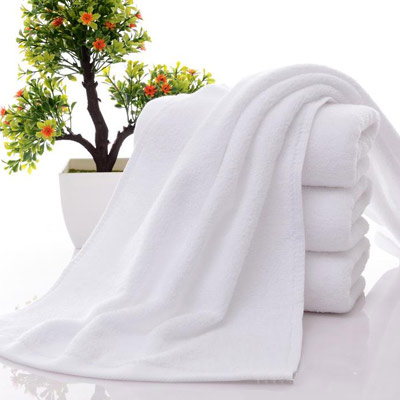 Major shopping price of hotel towels
