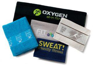 promotional towels