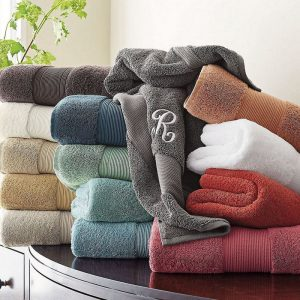Kinds of promotional towels