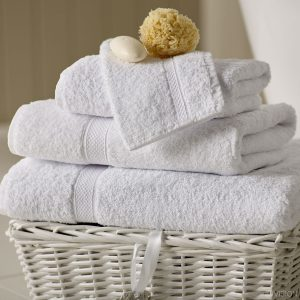 Buying and selling Zarrinsap hotel towels