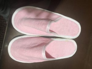 buy Towel Slippers cheep