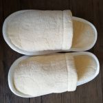 towels Slippers