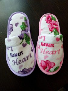 towel slippers online india