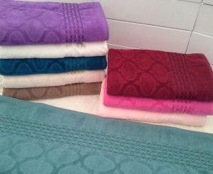 buy new bath towel perfect