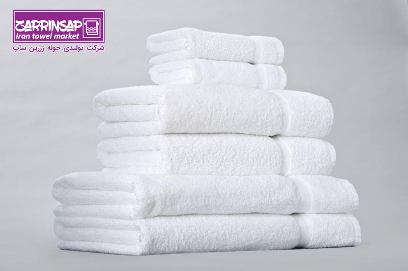 hotel towels china