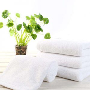 second hand hotel towels for sale