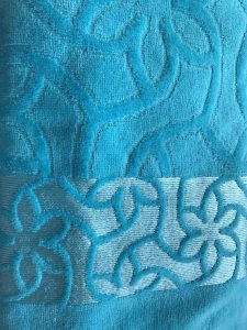 sale pool towels Patterned
