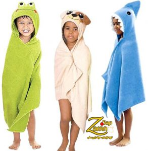 baby's towels