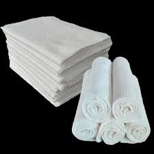 Why do disposable towels?