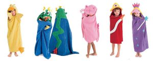 Baby towels and baby toy guide