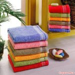 smallhand towel
