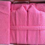 bathrobes for girls